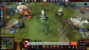 has dota 2 s new multiplayer campaign taken esports prize money to