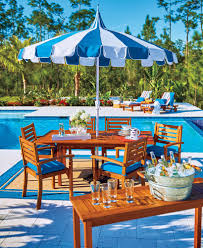 Patio furniture decorating ideas Summer Creating An Outdoor Living Space May Seem Like Daunting Task But It Doesnt Have To Be All You Have To Do Is Incorporate Key Pieces Improvements Catalog Outdoor Living Decorating Ideas And Design Tips Improvements Blog
