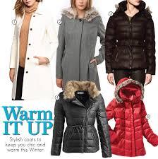 fashion trend winter coats