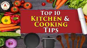 Top 10 Kitchen Cooking Tips in Tamil | Kitchen Tips | Cooking Tips | Indian  Food Junction - YouTube