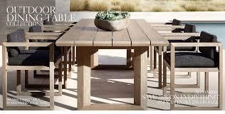 restoration hardware dining table inside tables rh plans 14