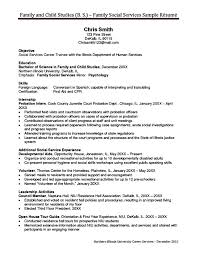 Human Services Resume Templates Adorable Therapeutic Recreation Specialist Resume Best Human Services Resume