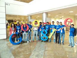 google inc office. Google Inc Office A