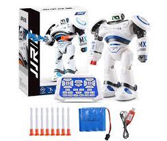<b>Радиоуправляемый робот Shantou Gepai</b> Defenders (свет, звук ...