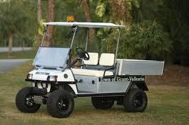 2013 golfcarcatalog com blog custom carryall2 town of grant valkaria