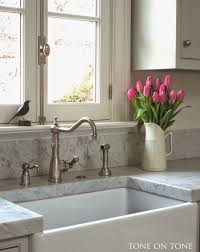 Rohl Kitchen Faucets Reviews Kitchen Faucets Shop Kitchen Faucets At Lowes With Moen White