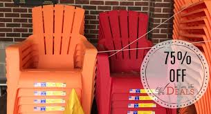 off select patio items chairs 6 99