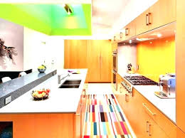 orange kitchen rugs orange kitchen rugs on blue rug