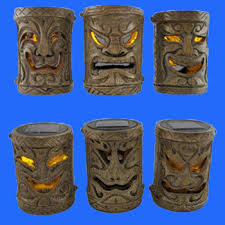 tropical outdoor lighting. 2016 new design tropical outdoor lighting resin tiki torch i