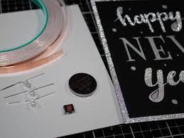 Diy Light Up Greeting Card Make Something Beautiful Blog Cardstock Warehouse Paper Co