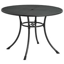 chair graceful round metal outdoor table 10 7957clr good looking round metal outdoor table 14 vintage