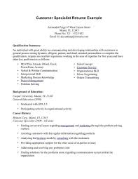 Professional Summary For Resume No Work Experience Pin By Jacob Jennings Cv Examples On Resume Tips No