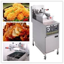 Hot Food Vending Machine For Sale Simple China Commercial Hot Food Vending Machine Gas Pressure Fryer Buy