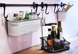 ikea kitchen wall storage trendyexaminer