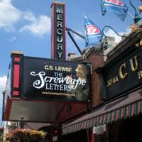 Mercury Theater Theatre In Chicago