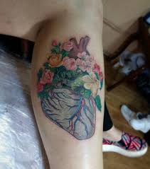 170 Unique Heart Tattoo Design For Men And Women