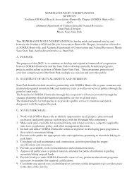 agreement template example xianning agreement template example 10 best images of memorandum agreement template example understanding template
