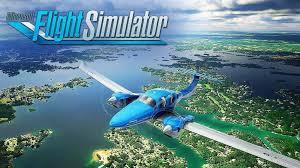 is microsoft flight simulator ing to