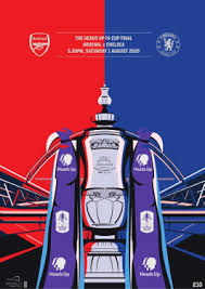 (youth matches) if your opposition do not provide player id cards or a whole game system. 2020 Fa Cup Final Wikipedia