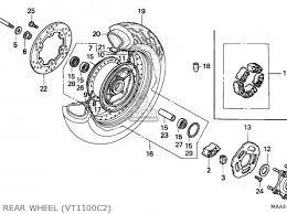 1996 honda shadow vt 1100 wiring diagram auto electrical wiring 1996 honda shadow vt 1100 wiring diagram honda gl1200