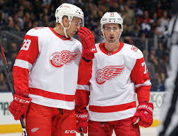 Detroit Red Wings Depth Chart What The Red Wings Could Look Like In 2020 21 The Runner