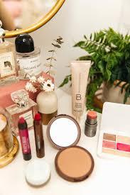 natural and pregnancy safe make up