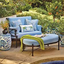patio furniture for small balconies. patio furniture for small spaces balconies some cushion with blue