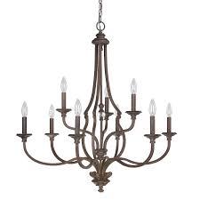 9 light chandelier enlarge leigh