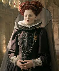 white makeup wigs smallpox scars how margot robbie became queen elizabeth i