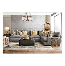 hm furniture. hm richardsu0026reg alton 4pc sectional hm furniture