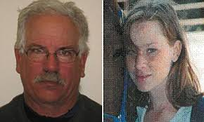 Candance Conti: molested by Jehovah's Witnesses member at age NINE ...
