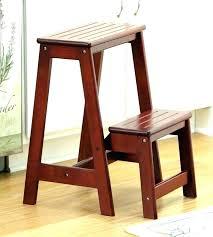 kitchen stepladder decorative step stools stool cozy ladder with regard to wooden seat nz stoo oak step stool ladder plan kitchen argos