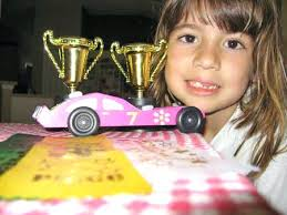 Pinewood Derby Designs For Girls Girl Car Templates Template Strand ...