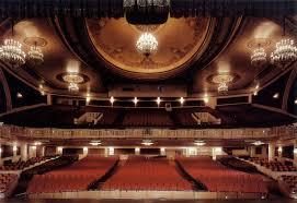 Ge Theatre At Proctors
