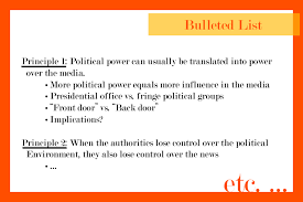 tutor tips political science see bulleted list