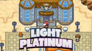 How To Get A Train Ticket In Pokemon Light Platinum No Ticket Pokemon Light Platinum Part 22