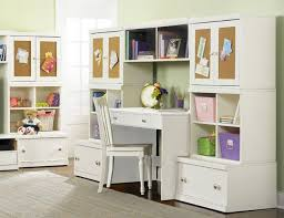 THE FURNITURE :: Kidu0027s Wall Unit With Study Desk From Bear Necessities  Collection By Pulaski, FREE SHIPPING