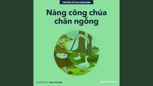 Nàng công chúa chăn ngỗng - Track 2 - YouTube