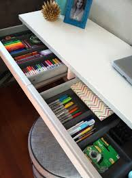 1000 ideas about work desk organization on pinterest refrigerator organization desk organization and work desk catch office space organized