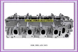 1RZ 1RZ E Complete Cylinder Head Assembly ASSY 11101 75011 11101 ...