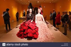 Houston Fashion Designers Houston Usa 30th Jan 2018 People View Works Of Fashion