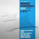 Trance Essentials 2011, Vol. 1