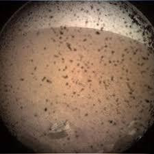 Image result for Nasa mars Insight landing