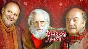 IL MIO AMICO BABBO NATALE 2 | Film Completo in Italiano Commedia Natalizia  (2006) HD - YouTube