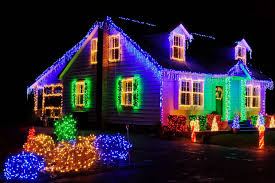 Awesome Christmas Light Ideas 35 Awesome Backyard Design With Christmas Lights Ideas