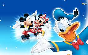 Mickey Mouse and friends HD Wallpaper | Hintergrund | 1920x1200