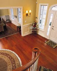 brazilian cherry unfinished solid 3 4 x 3 premium a grade brazilian cherry solid hardwood