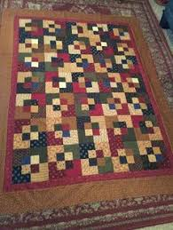 Five & Dime Quilt Pattern - StitchintheDitch.com Kansas Troubles ... & five and dime quilt Adamdwight.com