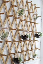 Mini Coat Rack Inspiration Upcycled Coat Rackair Plant Hanger Application 74