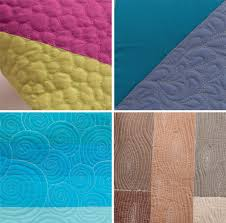 Free-motion quilting for those who think they can't (blog hop + ... & Free-motion quilting patterns Adamdwight.com